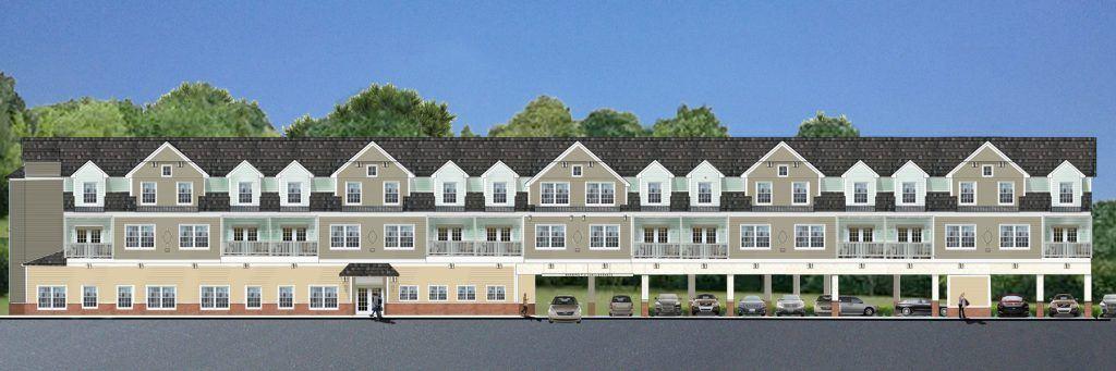 Baypointe at Keyport Apartments For Rent in Keyport, NJ Specials