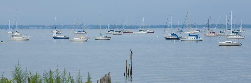 Baypointe at Keyport Apartments For Rent in Keyport, NJ Sea View