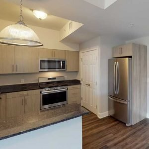 Apartments for rent in Keyport NJ Baypointe Apartments kitchen