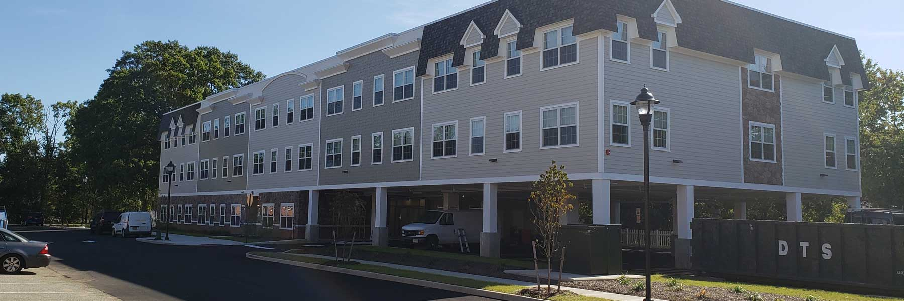 Apartments for rent in Keyport NJ Baypointe Apartments